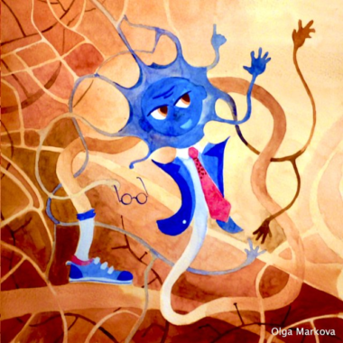 M.Neuron