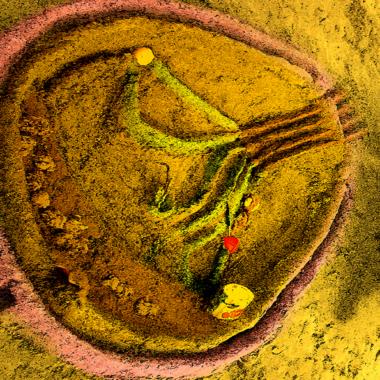 sand nucleus